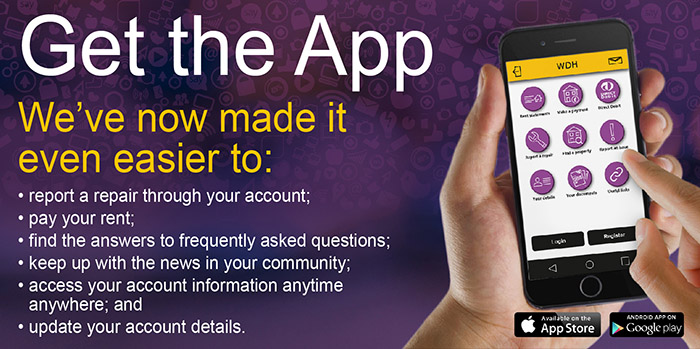 Get the WDH app news story.
