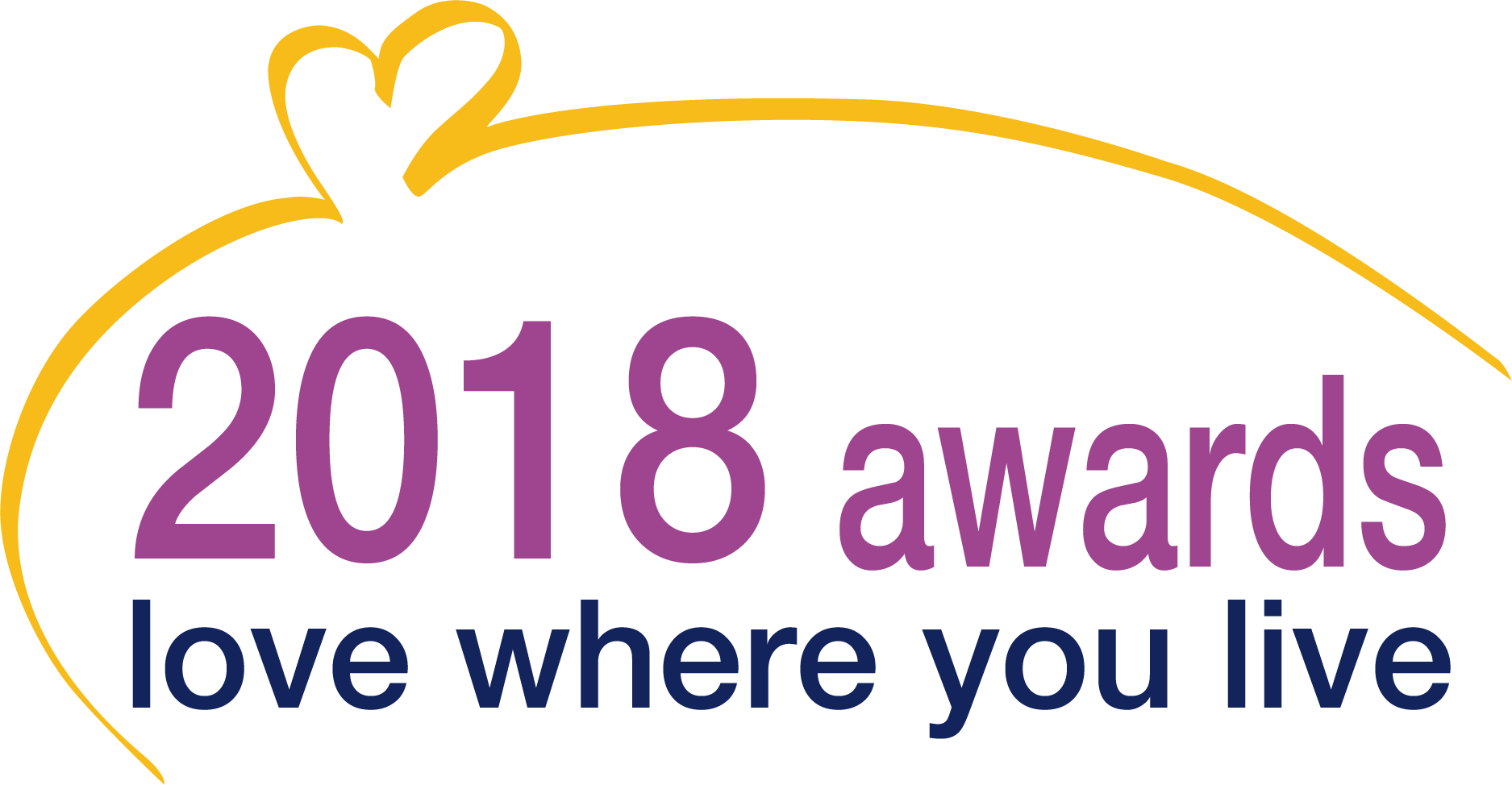 Vote for your community heroes in our Love Where You Live Awards 2018!
